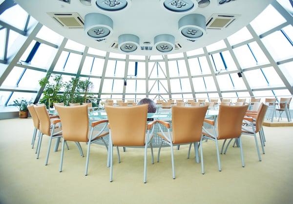 virtual roundtable