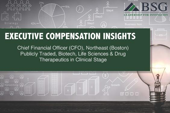 CFO-biotech-executive-compensation-boston-northeast-nasdaq