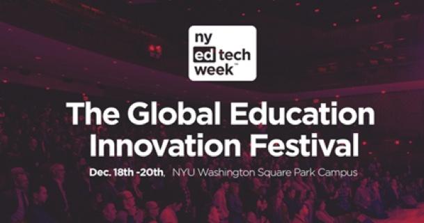 Ed Tech Week