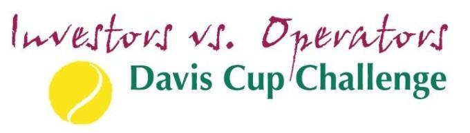 Investors vs Operators Davis Cup Challenge