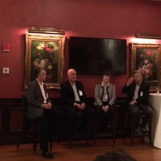 PE CEO Exits Panel 2016