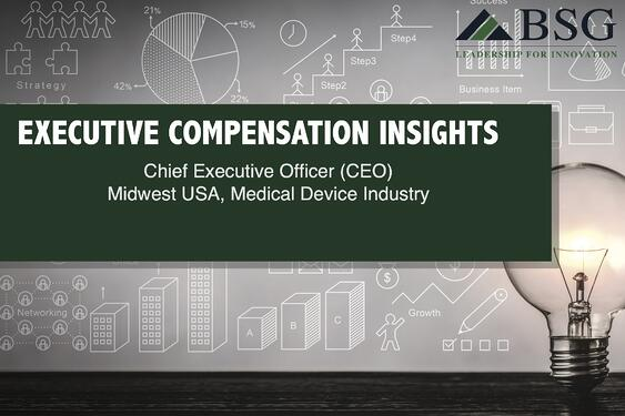 executive-compensation-ceo-midwest-medical-device-industry-artwork