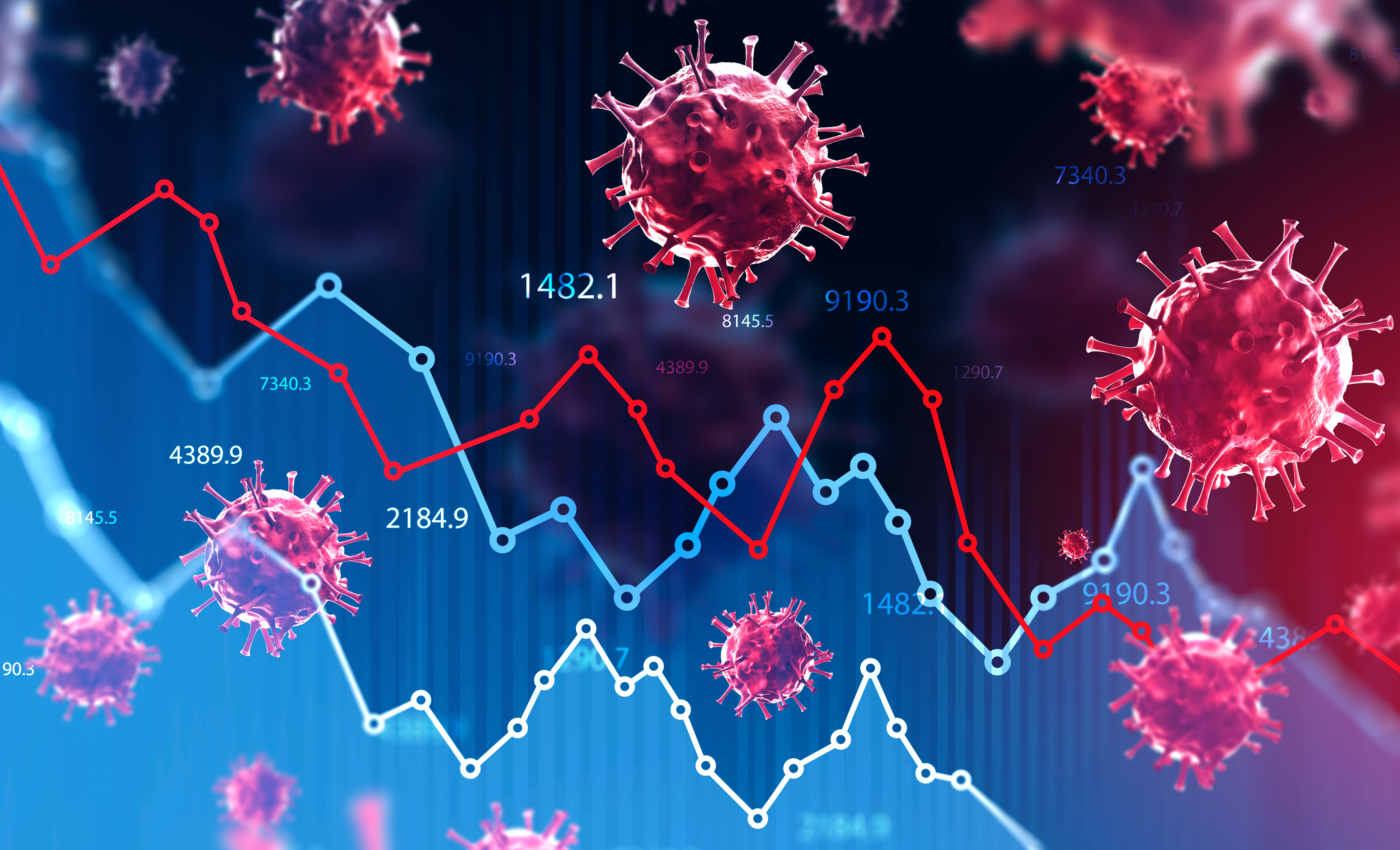 coronavirus and the economy